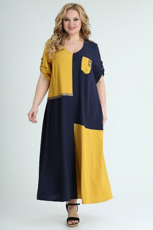 Платье Algranda by Новелла Шарм А3686-2