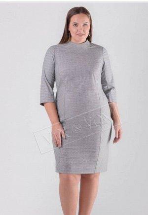 Платье СОСТАВ: Ткань верха:,Вискоза 33%,Полиэстер 64%,Эластан 3%,Подкладка:,Полиэстер 92%,Нейлон 8%