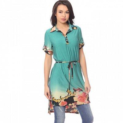 Оденься с TUTACHI. Платья всем до 60 размера. есть Расродажа — Туники TUTACHI (Тутачи) — Туники