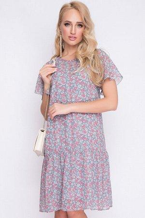 Платье 7989