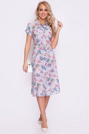 Платье 7909