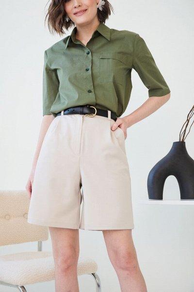 🤩Женская одежда от Valentin@. Распродажа! Скидки до 50% — Рубашки