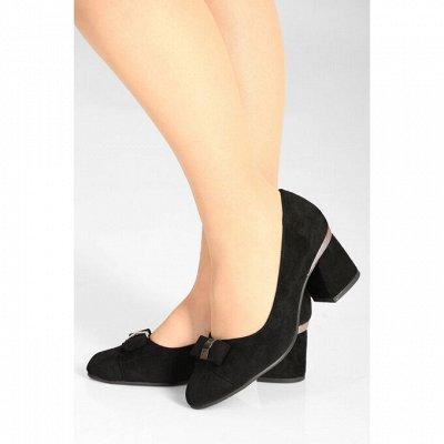 Трикотажница. Вещи в гардероб каждой женщине — Женские туфли, скидки — Туфли