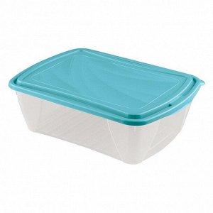 Контейнер для холодильника и микроволкновки Breeze 1,75л