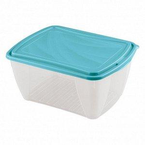 Контейнер для холодильника и микроволкновки Breeze 2,5л