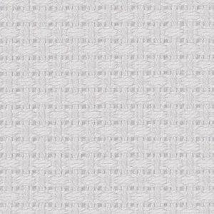 "Канва ""ZWEIGART"" AIDA PREMIUM №14 цвет белый 50*50 см"
