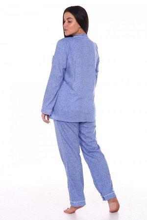 Пижама Ткань: Кулирка; Состав: 100% хлопок; Размеры: 50, 52, 54, 56, 58, 60