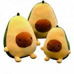 Авокадо анти-стресс