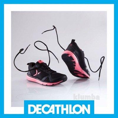 Decathlon — Обувь, в которую вы влюбитесь