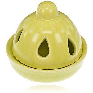 PBK040 Подставка для благовоний, d.7,5см керамика