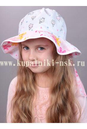 04-81-FT (52-54) Шляпка