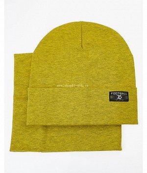 46-10-FT Комплект (шапка+шарф-снуд)