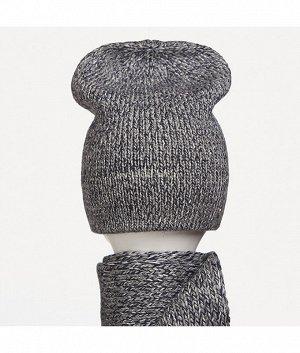 55399 (колпак+шарф) Комплект