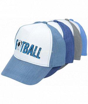 143-BS (52-54) Бейсболка