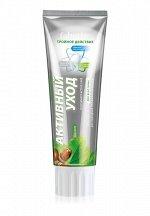 Кислородная профилактическая зубная паста «Активный уход»