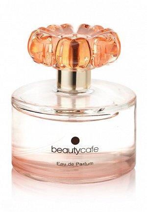 Парфюмерная вода для женщин Beauty Cafe