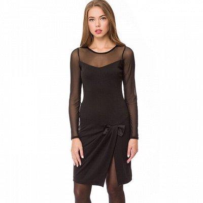 Модная и стильная. Те самые кофточки по просьбам — Платья FOUR STYLES — Платья