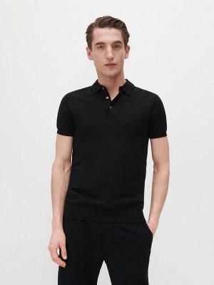 Трикотажная рубашка поло
