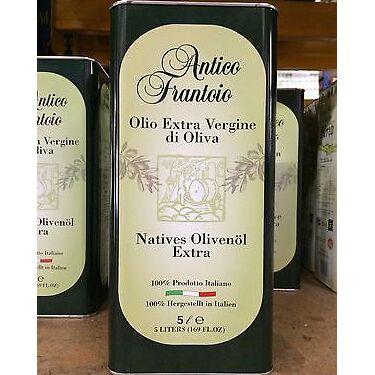 Полезные завтраки! Гранола, Иван-чай! Печенье без сахара! — Оливковое масло antico frantoio — Растительные масла