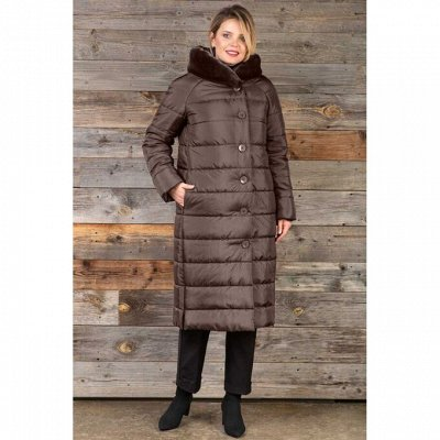 Пальто для неотразимых BRILLARE! Весной дешевле🍂Мега SALE!   — Зима ЛИКВИДАЦИЯ — Верхняя одежда