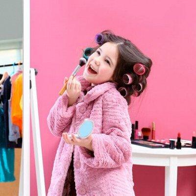 Суперновинки! Всё +игрушки и игры! от 0+ до 99 лет — Аксессуары и игрушки для девочек — Аксессуары для волос
