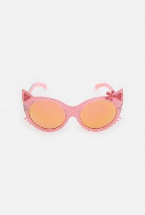 Очки солнцезащитные детские Aynsley розовый