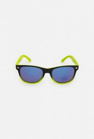 Очки солнцезащитные детские Gillan светло-зеленый