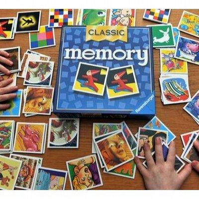 Суперновинки! Всё +игрушки и игры! от 0+ до 99 лет — Семейные игры — Развивающие игрушки