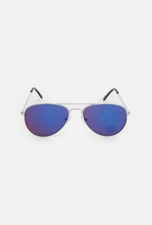 Очки солнцезащитные детские Leroy синий
