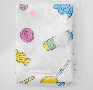 Вакуумный пакет для хранения одежды, 60×80 см