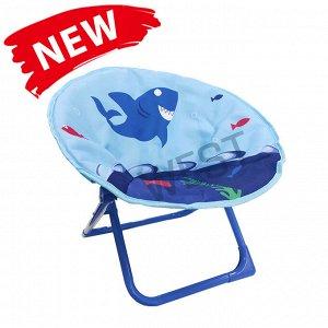 Складное детское кресло