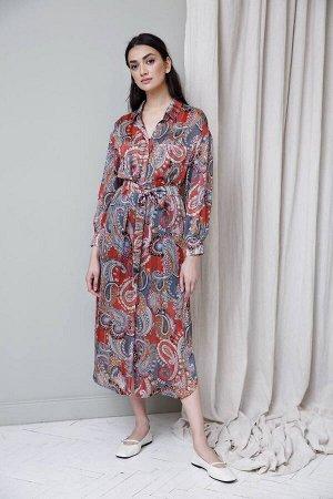 Платье SODA 566/1