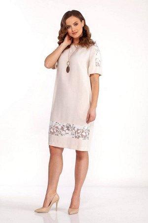 Платье Ника 7099