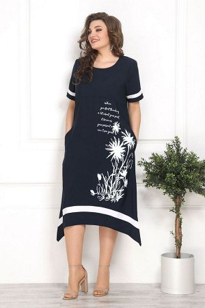 Платье Solomeya Lux 706