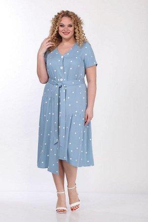 Платье GALEREJA 642