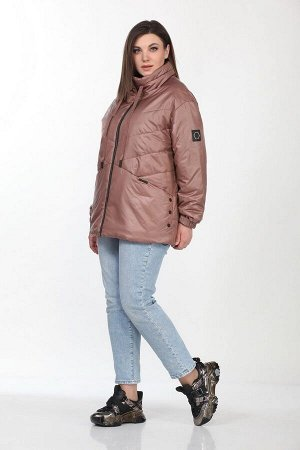 Куртка Lady Secret 6311 капучино