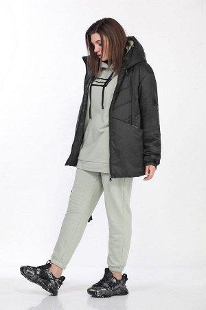 Куртка Lady Secret 6306 черный