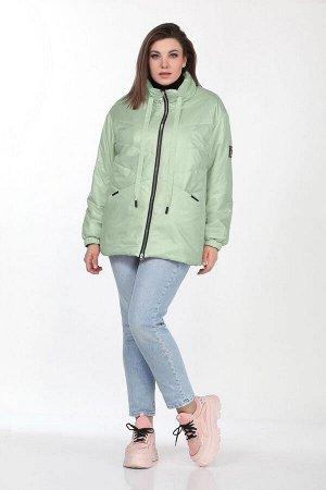 Куртка Lady Secret 6311 пустынный_шалфей