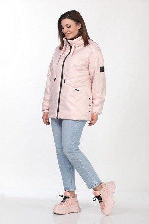 Куртка Lady Secret 6311 пудра