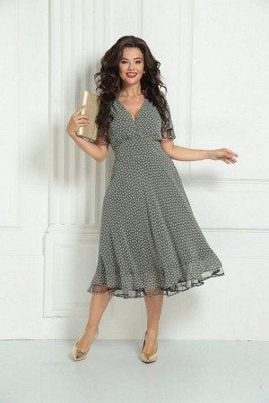 Платье Solomeya Lux 566А_1