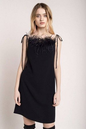 Платье TSURAN DR3BBL