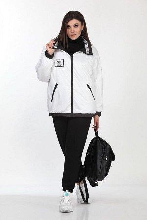 Куртка Lady Secret 6312 белый