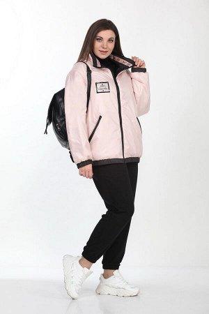 Куртка Lady Secret 6312 пудра