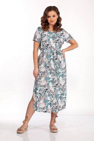 Платье Ника 7123