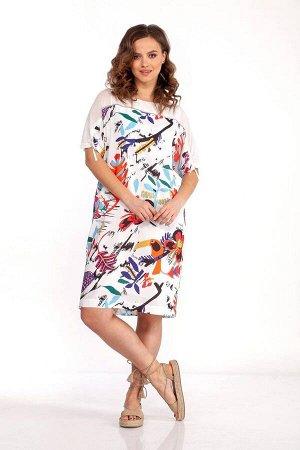 Платье Ника 4757