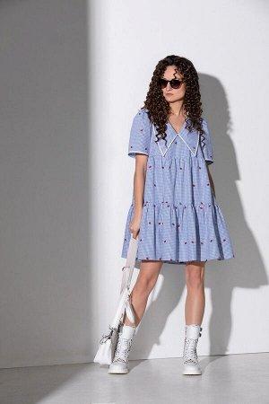 Платье ElPaiz 650