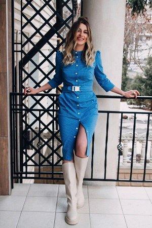 Платье Sisters Solonko M-100
