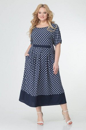 Платье TrikoTex Stil М0921