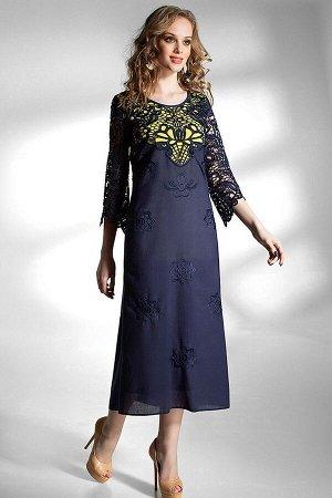 Платье Diva 1113