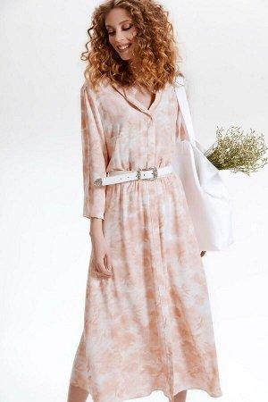 Платье CORSA 50100 розовый